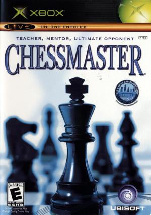 Chessmaster - Xbox (Pre-owned)
