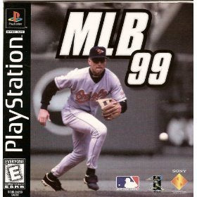 MLB 99 - PS1 (Pre-owned)
