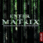 Enter the Matrix - Gamecube (Pre-owned)