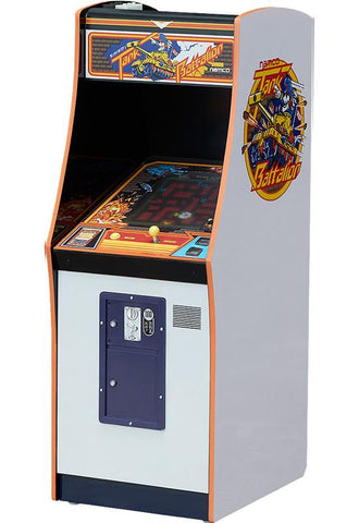 NAMCO Arcade Machine Collection FREEing Tank Battalion