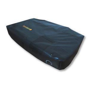TurboGrafx 16 Console Dust Cover - Vinyl