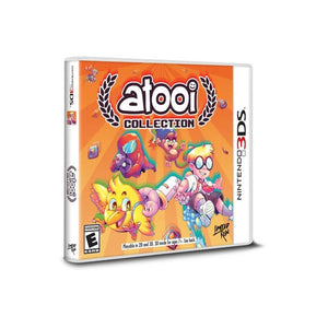 Atooi Collection (Limited Run Games) - 3DS