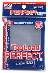 KMC Standard Perfect Fit 100ct