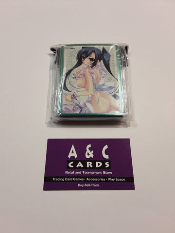 "Character Sleeves ""Aisha Kanu"" #2 - 1 pack of Standard Size Sleeves 60pc - Koihime Musou"