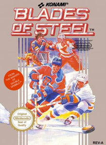Blades of Steel - NES (Pre-owned)