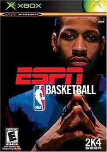 ESPN Basketball 2005 - Xbox (Pre-owned)