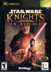 Star Wars Knights of The Old Republic (KOTOR) - Xbox (Pre-owned)