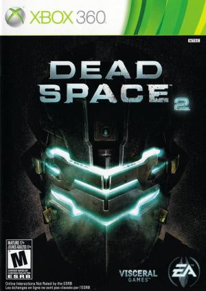 Dead Space 2 - Xbox 360 (Pre-owned)