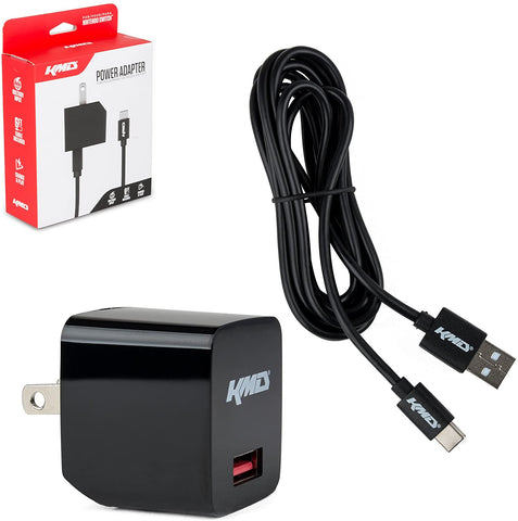 AC POWER ADAPTER [KMD] SWITCH