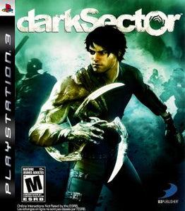 Dark Sector - PS3 (Pre-owned)