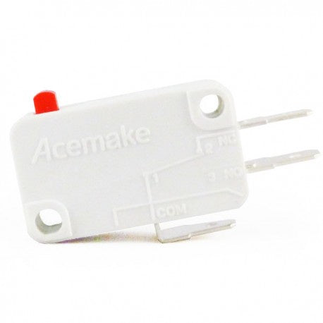 Acemake Microswitch for Arcade Buttons Microswitch