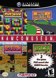 Namco Museum - Gamecube (Pre-owned)