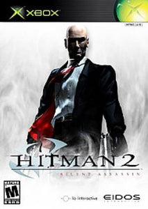 Hitman 2 - Xbox (Pre-owned)