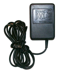 Nintendo AC Adapter Power Cable Official Used NES