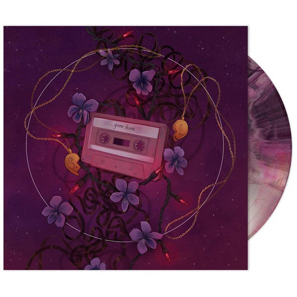 Gone Home LP Color Vinyl [iam8bit]