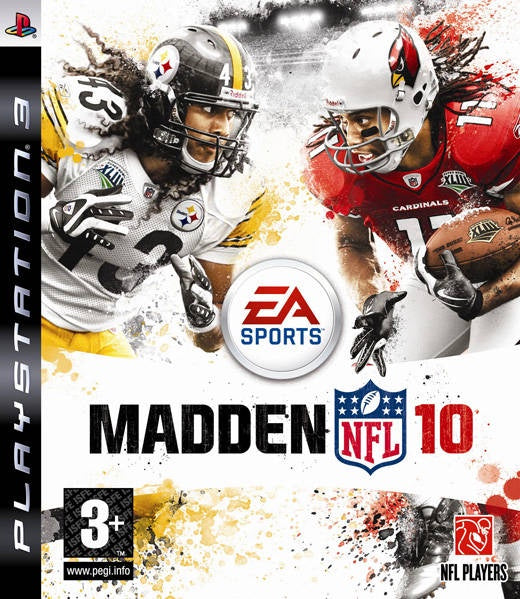 Madden NFL 10 - PS3 (Pre-owned)