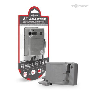 3DS XL/3DS/DSI/DSIXL Tomee Ac Adapter