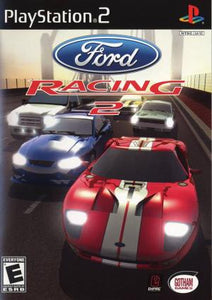 Ford Racing 2 - PS2 (Pre-owned)