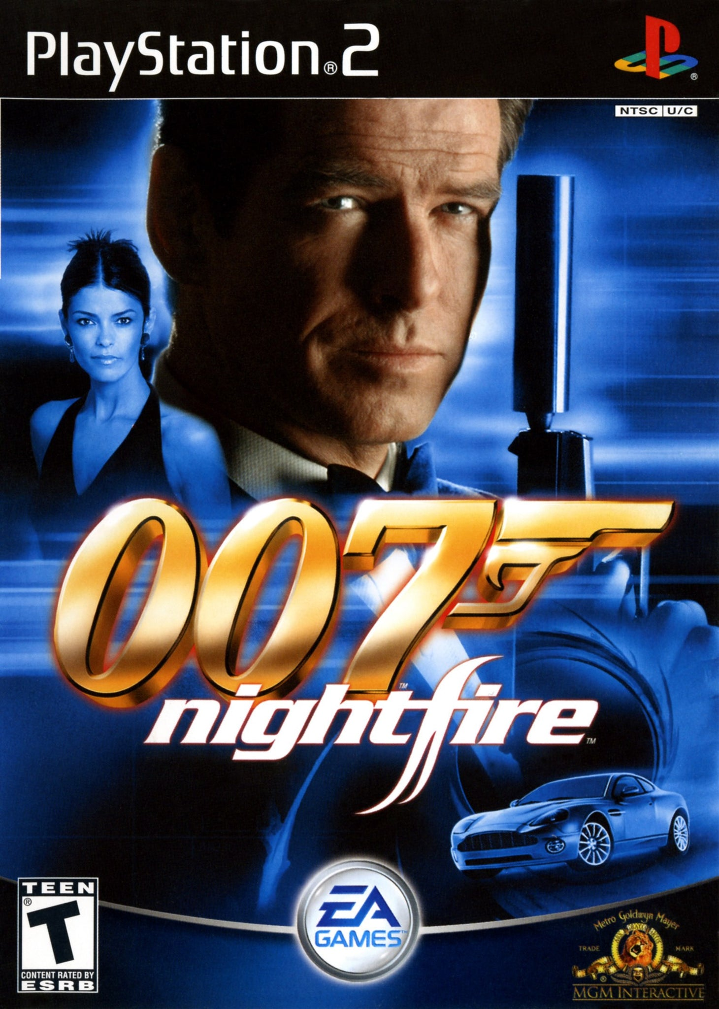 Buy 007 Nightfire - PS2 (Pre-owned) at A&C Games Canada