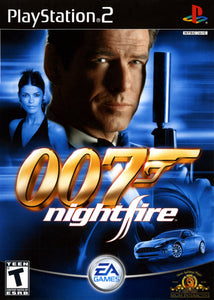 007 Nightfire - PS2 (Pre-owned)