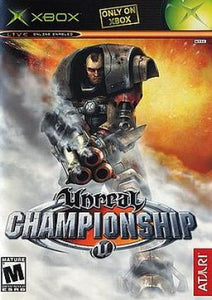 Unreal Championship - Xbox (Pre-owned)