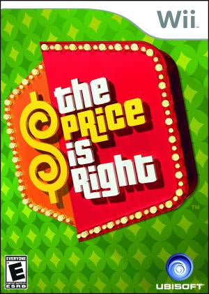 The Price is Right - Wii (Pre-owned)