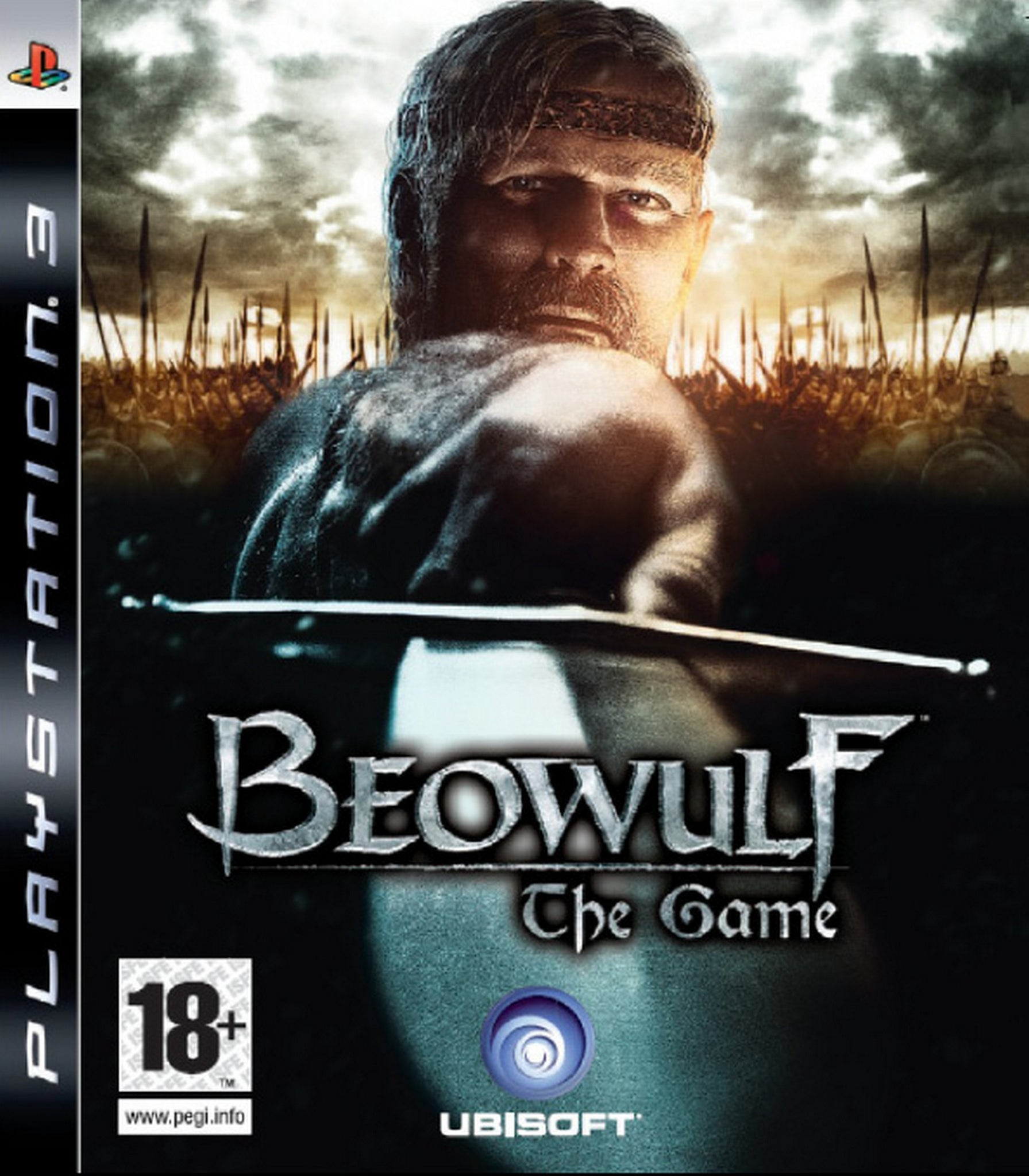 Beowulf The Game - PS3 (Pre-owned)