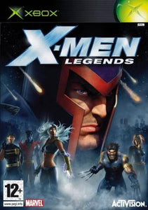 X-men Legends - Xbox (Pre-owned)