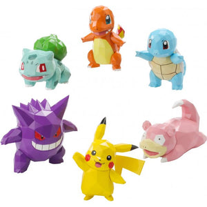 "POKEMON POLYGO 2"" MINI FIG BLIND BOX"