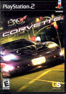 Corvette - PS2 (Pre-owned)