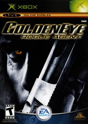 Goldeneye Rogue Agent - Xbox (Pre-owned)