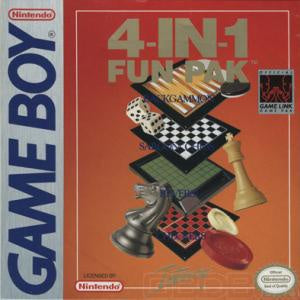 4 in 1 Funpak - GB (Pre-owned)