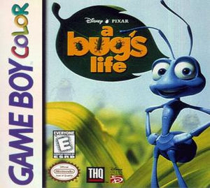 A Bug's Life - GBC (Pre-owned)