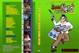 Angry Video Game Nerd Volume 3 DVD