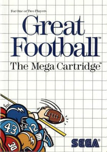 Great Football - SMS (Pre-owned)