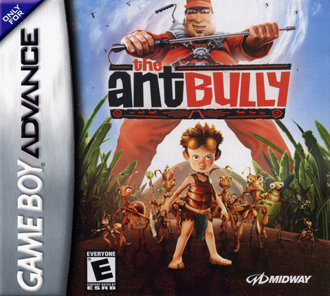 Ant Bully - GBA (Pre-owned)