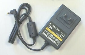 PSOne AC Adapter Power Cable Official Used Playstation PS ONE