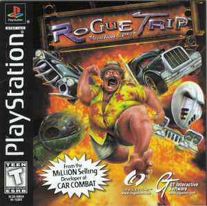Rogue Trip Vacation 2012 - PS1 (Pre-owned)