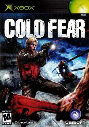 Cold Fear - Xbox (Pre-owned)
