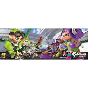 Splatoon Battle Jigsaw Puzzle (352 pc)[Ensky]