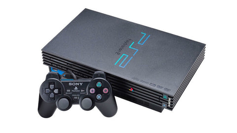 Playstation 2 System PS2 Console