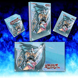 Yu-Gi-Oh! Dark Magician Girl Dragon Knight Supplies