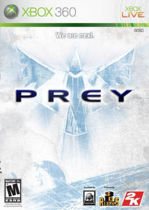 Prey - Xbox 360 (Pre-owned)