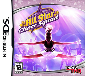 All Star Cheer Squad - DS (Pre-owned)