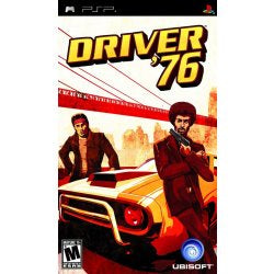 Driver '76 - PSP (Pre-owned)
