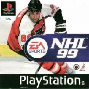 NHL 99 - PS1 (Pre-owned)