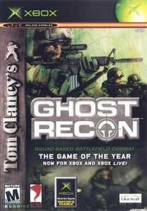 Ghost Recon - Xbox (Pre-owned)
