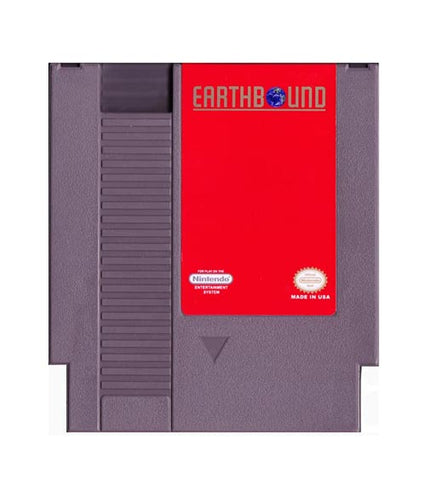 Earthbound (Reproduction) - NES (Pre-owned)