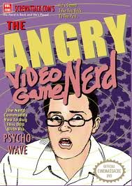 Angry Video Game Nerd Volume 5 DVD