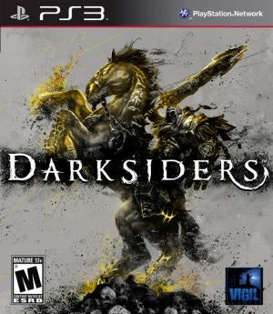 Darksiders - PS3 (Pre-owned)